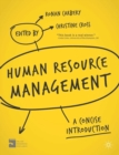Human Resource Management : A Concise Introduction - eBook