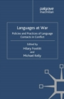Languages at War : Policies and Practices of Language Contacts in Conflict - eBook