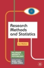 Research Methods and Statistics - eBook