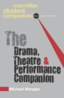 The Drama, Theatre and Performance Companion - eBook