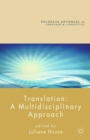 Translation: A Multidisciplinary Approach - eBook