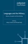 Languages and the Military : Alliances, Occupation and Peace Building - eBook