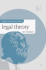 Legal Theory - eBook