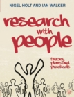 Research with People : Theory, Plans and Practicals - eBook