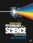 Understanding Psychology as a Science : An Introduction to Scientific and Statistical Inference - eBook