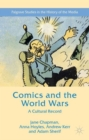Comics and the World Wars : A Cultural Record - Book