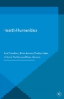 Health Humanities - eBook