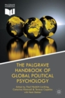 The Palgrave Handbook of Global Political Psychology - Book