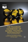 The Palgrave Handbook of Global Political Psychology - eBook