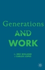 Generations and Work - eBook
