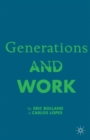 Generations and Work - Book