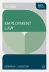 Employment Law - Book