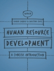 Human Resource Development : A Concise Introduction - Book