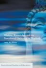 Wisdom, Knowledge, and the Postcolonial University in Thailand - eBook