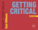 Getting Critical - Book