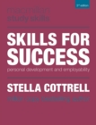 Skills for Success : Personal Development and Employability - Book
