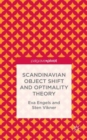 Scandinavian Object Shift and Optimality Theory - Book