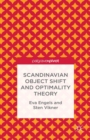 Scandinavian Object Shift and Optimality Theory - eBook