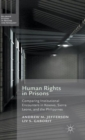 Human Rights in Prisons : Comparing Institutional Encounters in Kosovo, Sierra Leone and the Philippines - Book
