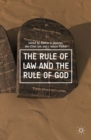 The Rule of Law and the Rule of God - eBook