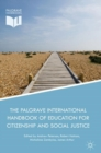 The Palgrave International Handbook of Education for Citizenship and Social Justice - eBook