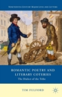 Romantic Poetry and Literary Coteries : The Dialect of the Tribe - eBook