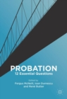 Probation : 12 Essential Questions - Book