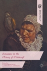 Emotions in the History of Witchcraft - Book