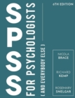 SPSS for Psychologists : And Everybody Else - eBook