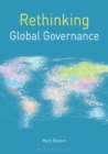 Rethinking Global Governance - Book