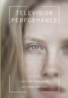 Television Performance - Book