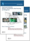 Experimental Hydraulics: Methods, Instrumentation, Data Processing and Management, Two Volume Set - Book