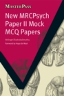 New MRCPsych Paper II Mock MCQ Papers - eBook
