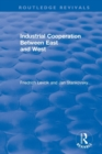 Industrial Cooperation between East and West - Book