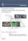 Experimental Hydraulics: Methods, Instrumentation, Data Processing and Management : Volume II: Instrumentation and Measurement Techniques - Book