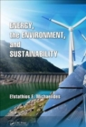 Energy, the Environment, and Sustainability - Book