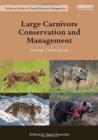 Large Carnivore Conservation and Management : Human Dimensions - Book