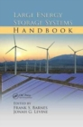 Large Energy Storage Systems Handbook - Book