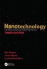 Nanotechnology : Understanding Small Systems, Third Edition - Book