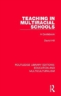 Teaching in Multiracial Schools : A Guidebook - Book