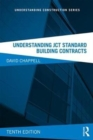 Understanding JCT Standard Building Contracts - Book