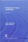 Snapshots of Great Leadership - Book