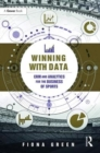 Winning With Data : CRM and Analytics for the Business of Sports - Book