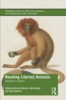 Reading Literary Animals : Medieval to Modern - Book