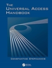 The Universal Access Handbook - Book