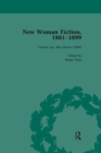 New Woman Fiction, 1881-1899, Part I Vol 2 - Book