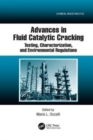 Advances in Fluid Catalytic Cracking : Testing, Characterization, and Environmental Regulations - Book