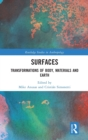 Surfaces : Transformations of Body, Materials and Earth - Book
