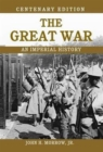 The Great War : An Imperial History - Book