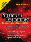 Business Economics - Book